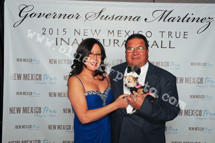 Inaugural Ball Governor Martinez 2015 :: View Photos