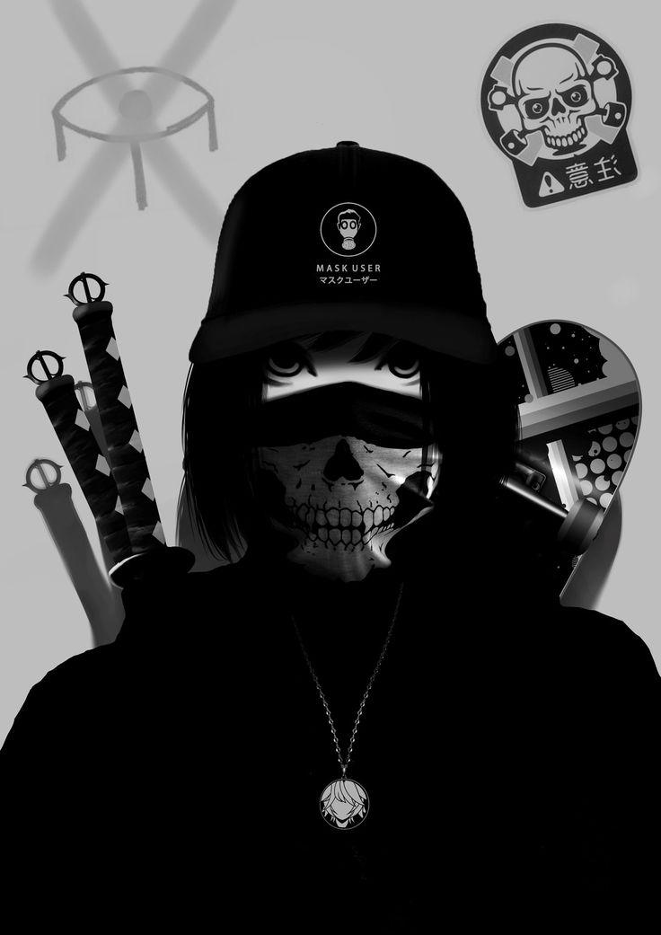 Who back !!, Sableng アート on ArtStation at https://www.artstation.com/artwork/0bZ3E
