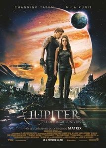 Jupiter Le destin de l'Univers film streaming