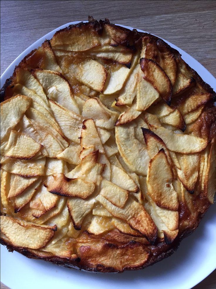 L'invisible+aux+pommes+[sans+gluten,+sans+lactose]
