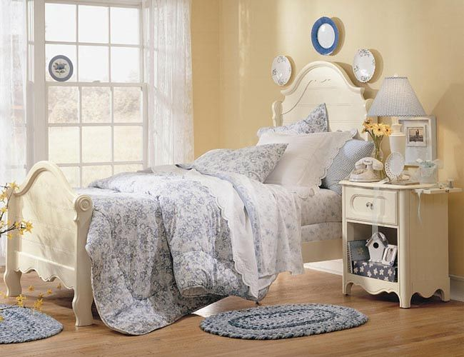 Guest Bedroom Decorating Ideas On Pinterest