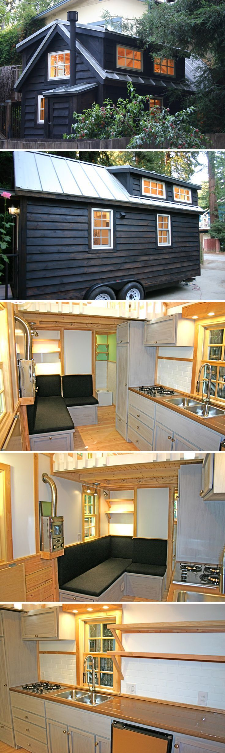 556 best tiny house images on pinterest | tiny house living