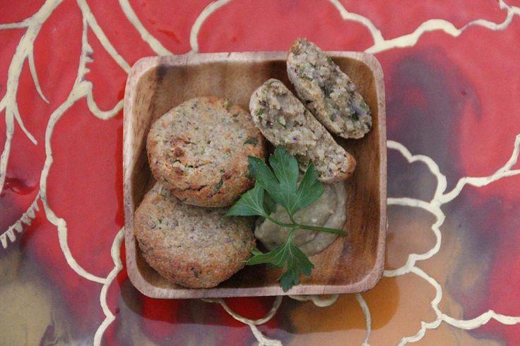 Falafel Freidora sin Aceite