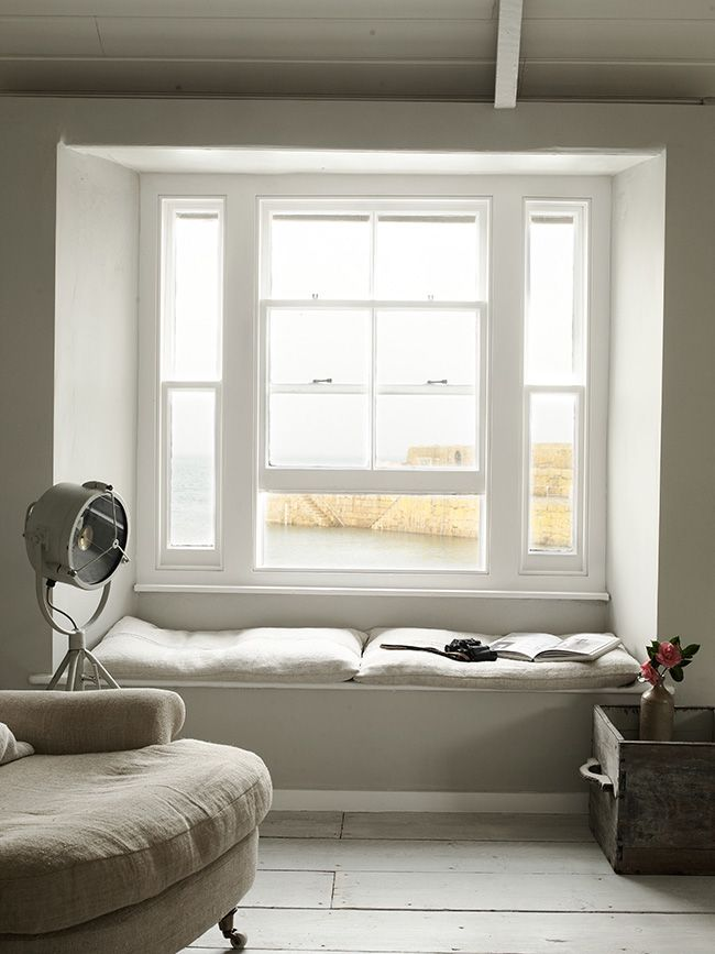 25 best ideas about bow windows on pinterest bay window On decoration fenetre bow window