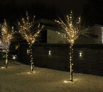 Glimmer - LED-Ljusslinga 10m, 12V