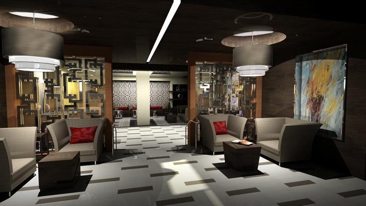 70 Best Apartment Lobby Images On Pinterest Lobby