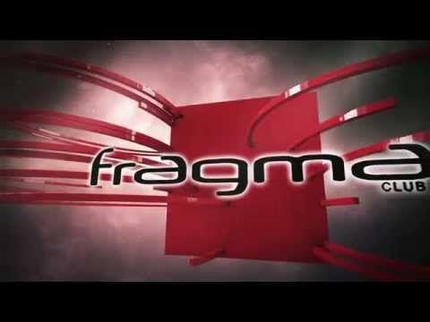 FRAGMA motion graphic 2