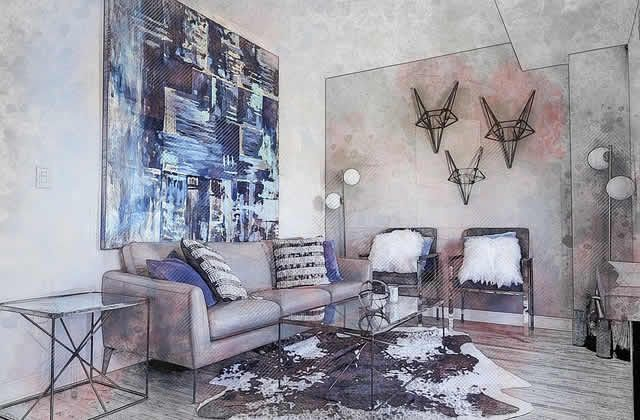 Simple Room Decor On A Budget With Simplistic Views Living Room Grey Living Room Decor Gray Gray Rug Living Room