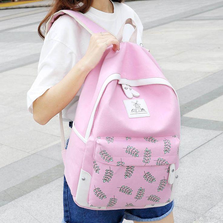 $33.29 (Buy here: https://alitems.com/g/1e8d114494ebda23ff8b16525dc3e8/?i=5&ulp=https%3A%2F%2Fwww.aliexpress.com%2Fitem%2FFeminine-Backpack-Fashion-Printing-Bagpack-Youth-Canvas-Teenage-Backpacks-For-Teen-Girls-Women-Mochila-Feminina-Sac%2F32705474966.html ) Feminine Backpack Fashion Printing Bagpack Youth Canvas Teenage Backpacks For Teen Girls Women Mochila Feminina Sac A Dos Femme for just $33.29