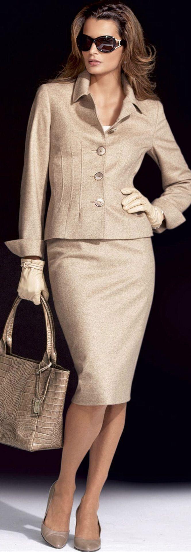 La mia scelta ed i miei gusti nel campo della moda, per classe ed elegante. Ninni - Madeleine.