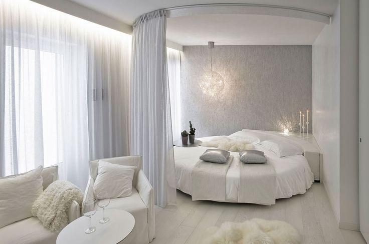 Oltre 25 fantastiche idee su idee per la stanza da letto for Idee camera ragazza