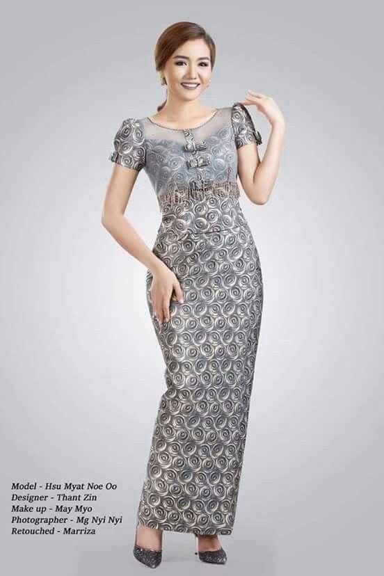 Designer Thant Zin