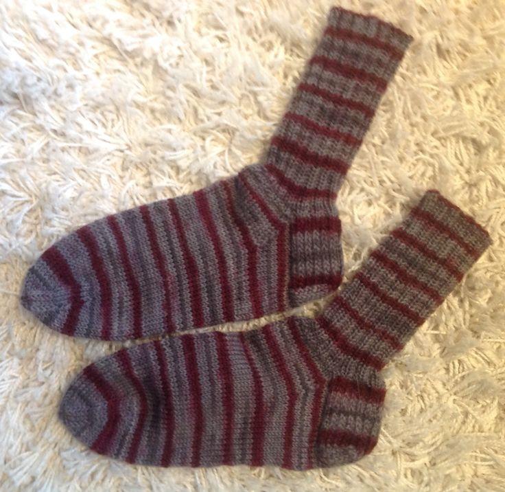 Hot socks, 14 s/puikko