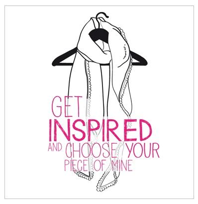 Get inspired by POM Amsterdam! Choose your POM