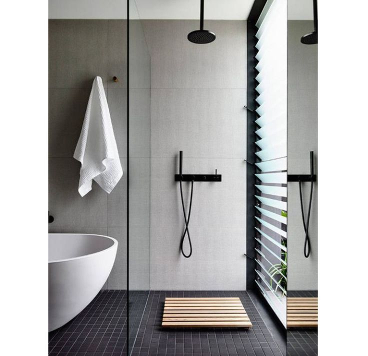 25 beste idee n over zwart wit badkamers op pinterest badkamer en metro tegels badkamers - Wc zwart wit ...