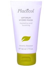 Placecol Weekly Booster   Placecol Optimum Hydro Mask