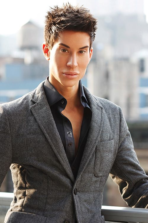 Justin Jedlica has spent over $100,000 to transform himself into a real life Ken doll.