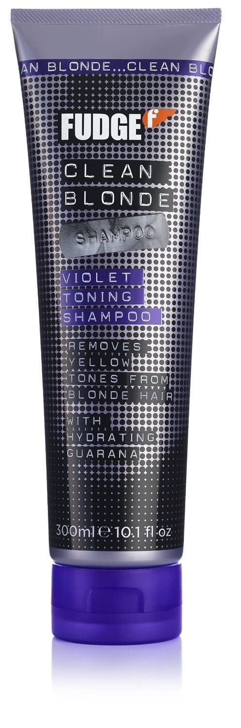 I have tried my fair share of toning shampoos, and this one is perfect for ashy blonde or grey/silver hair. I leave this on for 5 minutes in the shower (longer if I have time), and it keeps the grey tones in my hair looking vibrant. If you want less on a silvery tone, you could use it once a week or just mix a small amount in with your normal shampoo. A little goes a long way, and the smell is nice too. A word of warning, it is VERY purple and sometimes stains my fingernails. I think it's…