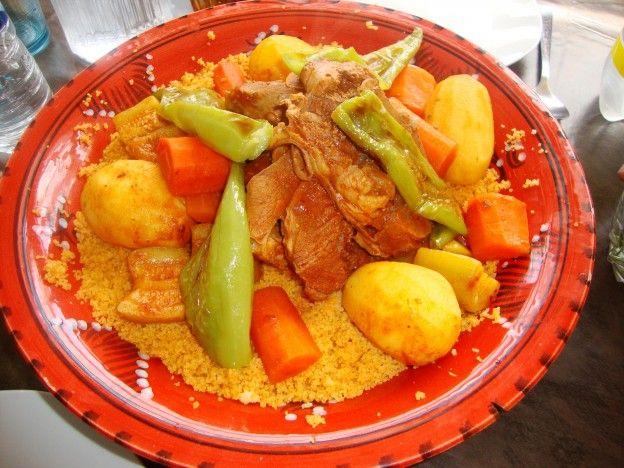 As 25 melhores ideias de couscous tunisien no pinterest for 750grammes com fiche de cuisine