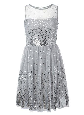 17 Best ideas about Silver Flower Girl Dresses on Pinterest ...