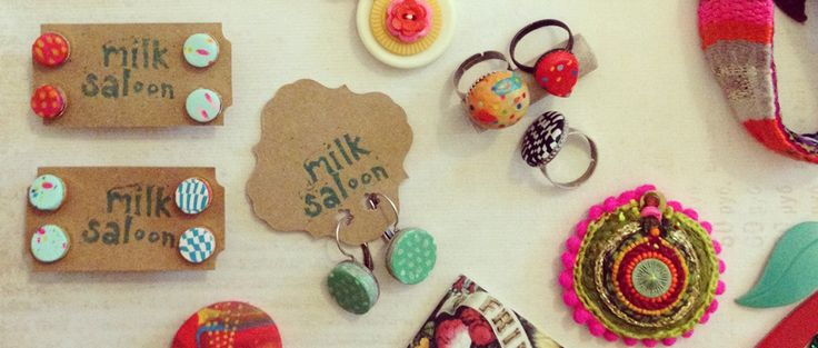 Milk Saloon