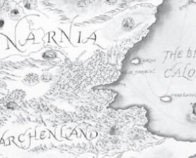 Free Narnia Activity Package