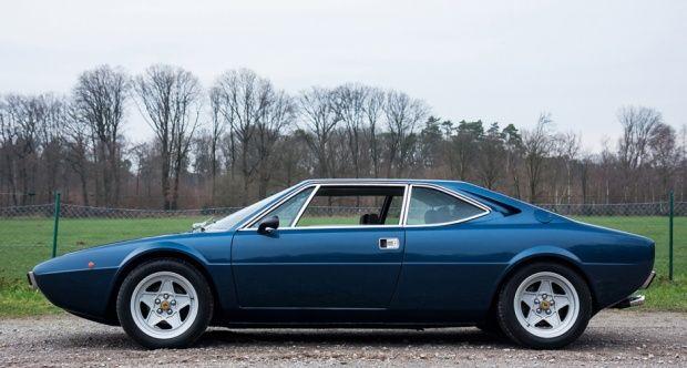 1974 Ferrari 308 - DINO 308 GT4
