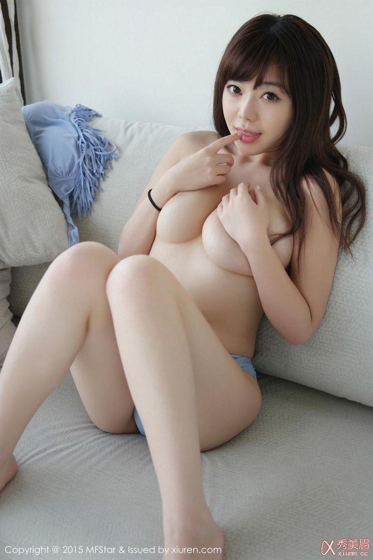 Liu Faye Nude 034
