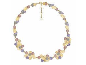 JOID´art dámský náhrdelník Blumen J3192CO083200