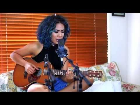 Fatai - Chandelier by Sia - YouTube