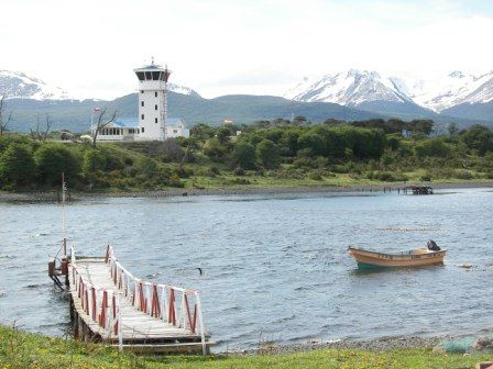 Puerto Williams #chile #viajes