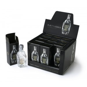 A Wedding Favour For Men Purity Vodka Is The Answer Available On Www