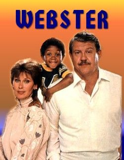Webster, until this show I never knew Alex Karras was funny! I only knew him as a football player. I used to laugh and laugh at this show. And Emmanuel Lewis was such a cutie!
