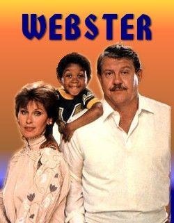 Webster!