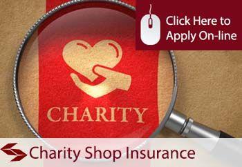 Charity Shop Insurance