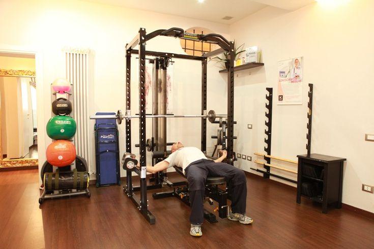 #PersonalTrainer #Bologna -  Raggiungere il punto di massimo allungamento dei #pettorali  #ginnastica #allenamento #muscolare #tonificare #tonificazione #esercizi #fitness