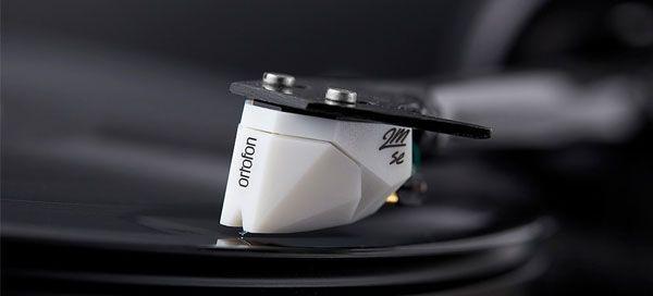Ortofon cria cabeça de gira-discos comemorativa   ShoppingSpirit