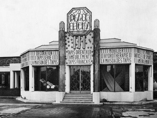 33 best 1925 Paris Exhibition images on Pinterest
