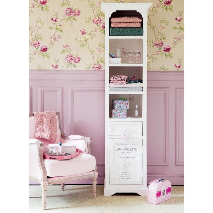 fauteuil de salon lin rose casanova future home. Black Bedroom Furniture Sets. Home Design Ideas