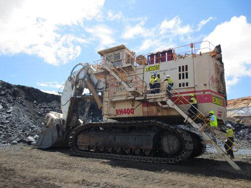 Hydraulic Rig Technology and Operations