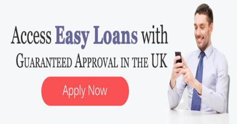 Wanted a stable financial support during an urgent situation? Opt for Easy Loans in the UK, which are available on easy application and guaranteed approval. Get details on these loans here: http://easyloansuk.virb.com/