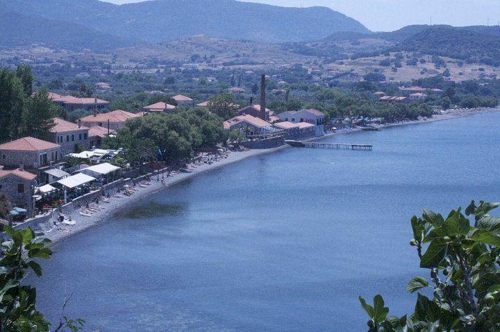 Meditation og yogarejse til Molivos, Lesbos, Grækenland | 21. - 28. juni 2018  Friheden til at være mig, til at styrke mit selvværd og tage hånd om mig selv i en skøn uge i Grækenland.