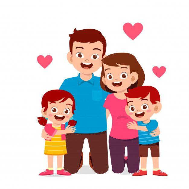 Tenemos 30 001 Recursos Para Ti Descarga Gratis Tus Vectores Fotos Y Psd En Freepik Recurso Familia Feliz Dibujo Dibujos Para Ninos Ilustracion De Los Ninos
