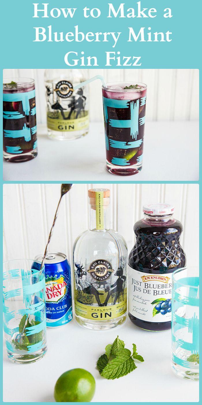 1000+ images about Cocktails, Mocktails & More! on Pinterest | Bourbon ...