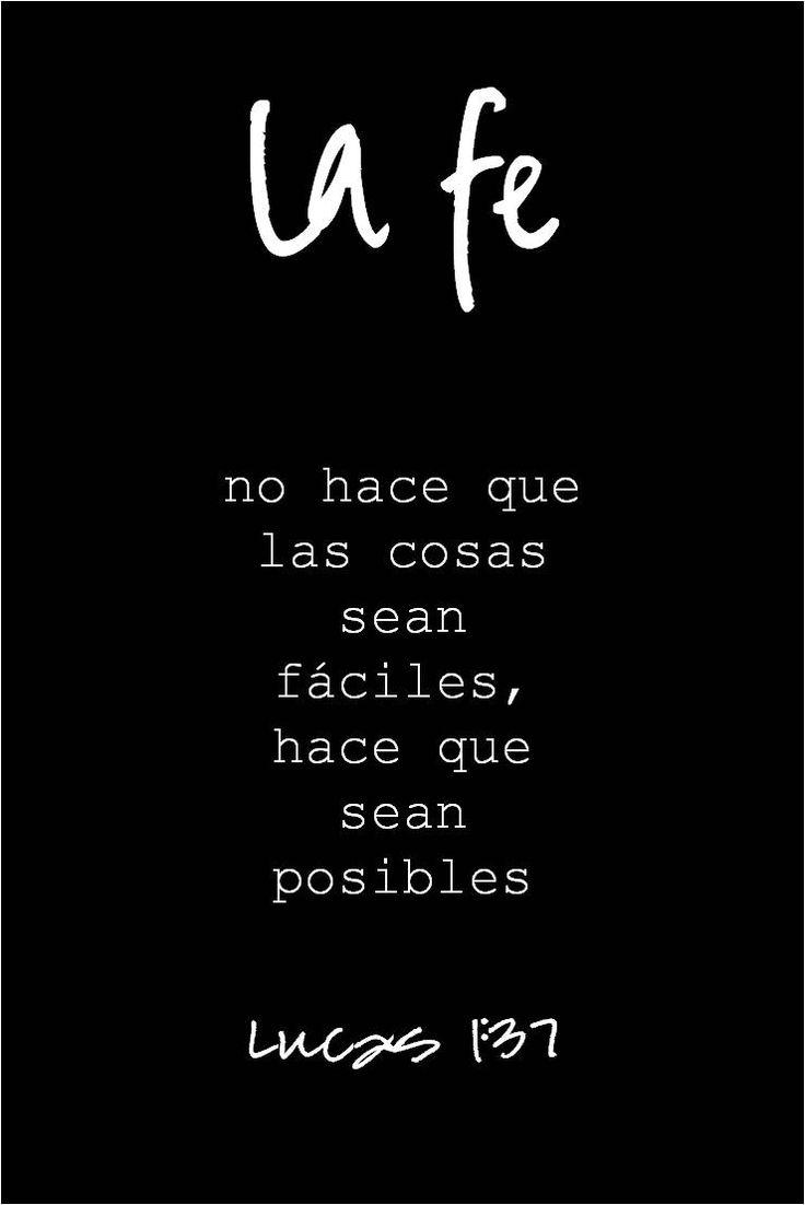 Versiculos De La Fe | Versículos e imágenes de inspiración que puedes usar como fondo ...