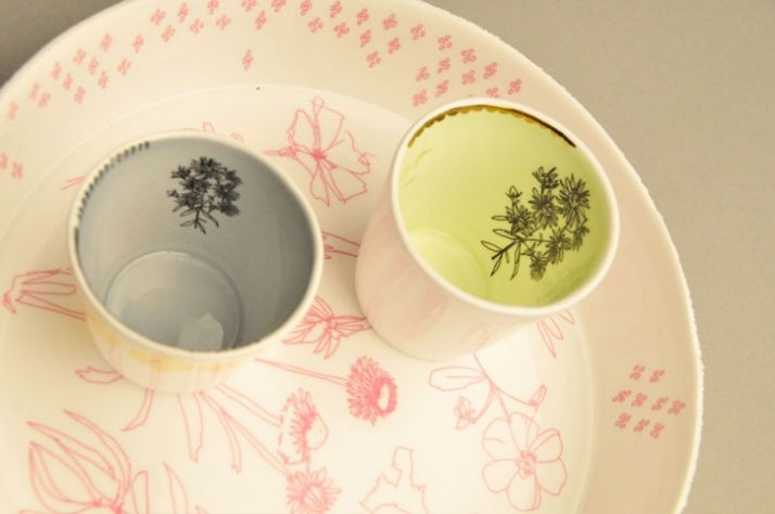 Lowri Davies - ceramics | Yatzer