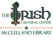 McClelland Irish Library | Dedicated to Irish Culture - geneology information