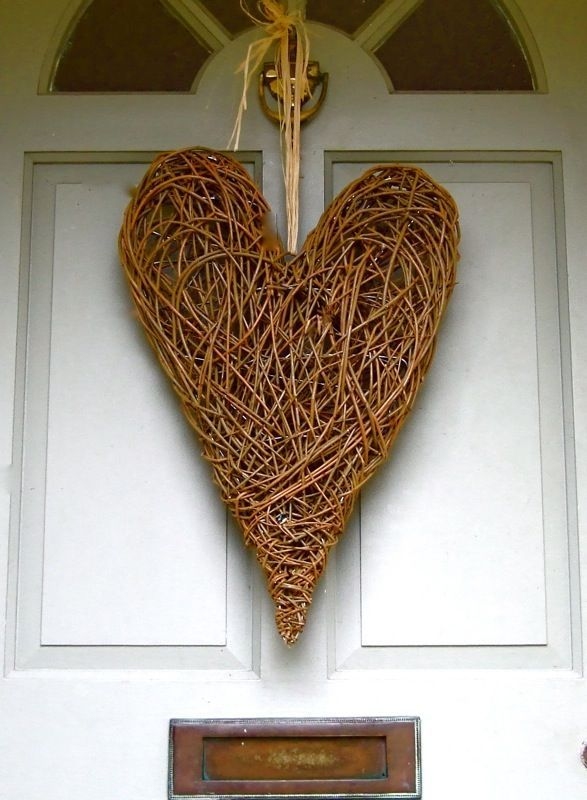perfect <3 for the door