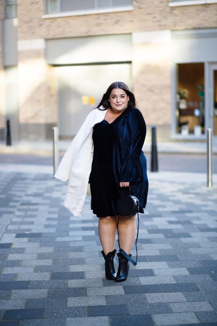 Danielle Vanier: Plus Size Fashion for Women