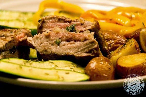 Marijke kookt: Porc en Provence